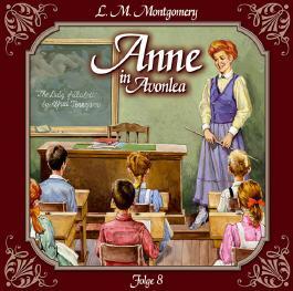 Anne in Avonlea - Folge 8