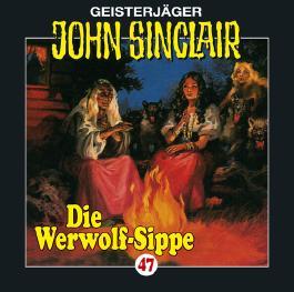 Die Werwolf-Sippe