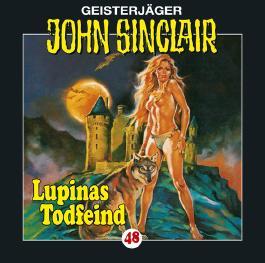 Geisterjäger John Sinclair. Hörspiele / John Sinclair - Folge 48