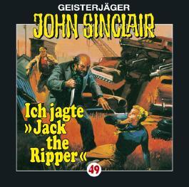 John Sinclair - Folge 49