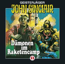 John Sinclair - Folge 53