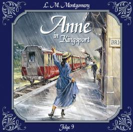 Anne - Folge 09. Anne in Kingsport. Auf dem Redmond College