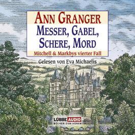 Messer, Gabel, Schere, Mord