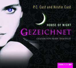 House of Night - Gezeichnet