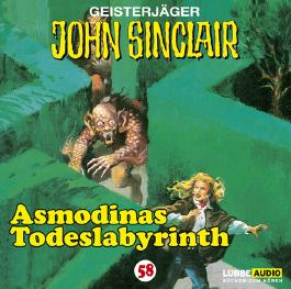 John Sinclair - Folge 58