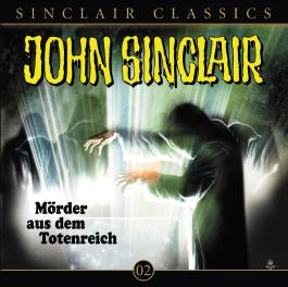 John Sinclair Classics - Folge 2