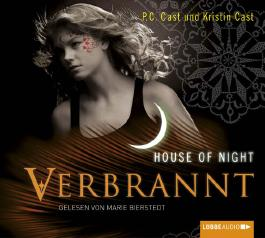 House of Night - Verbrannt