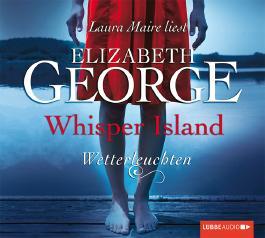 Whisper Island - Wetterleuchten