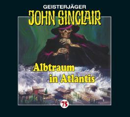 John Sinclair - Folge 75