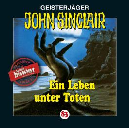 John Sinclair - Folge 83
