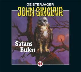 John Sinclair - Folge 92