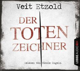 Der Totenzeichner, 6 Audio-CDs