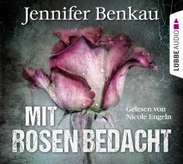 Mit Rosen bedacht, 6 Audio-CDs