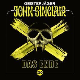 John Sinclair - Folge 100