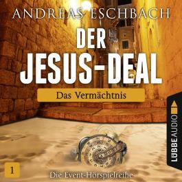 Der Jesus-Deal - Folge 01