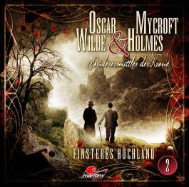 Oscar Wilde & Mycroft Holmes - Folge 02