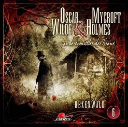 Oscar Wilde & Mycroft Holmes - Folge 06