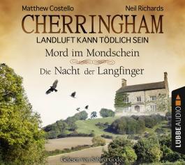 Cherringham - Mord im Mondschein / Die Nacht der Langfinger