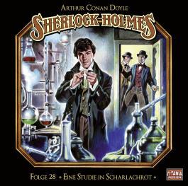 Sherlock Holmes - Folge 28