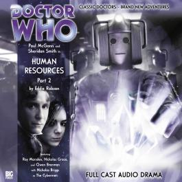 Doctor Who: Human Resources Part 2