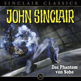 John Sinclair Classics - Folge 30