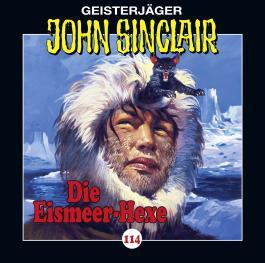 John Sinclair - Folge 114