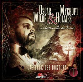 Oscar Wilde & Mycroft Holmes - Folge 09