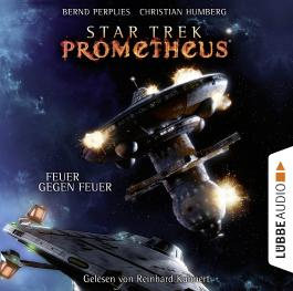 Star Trek Prometheus - Teil 1