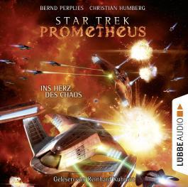 Star Trek Prometheus - Teil 3