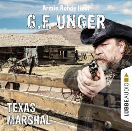 Texas-Marshal