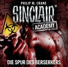 Sinclair Academy - Folge 09