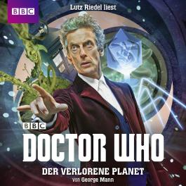 Doctor Who: DER VERLORENE PLANET