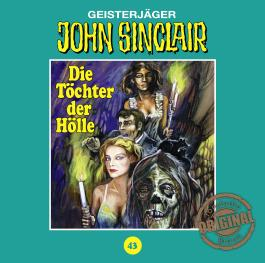 John Sinclair Tonstudio Braun - Folge 43