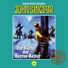 John Sinclair Tonstudio Braun - Folge 56