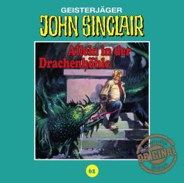 John Sinclair Tonstudio Braun - Folge 62