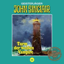 John Sinclair Tonstudio Braun - Folge 66