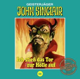 John Sinclair Tonstudio Braun - Folge 69