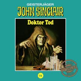John Sinclair Tonstudio Braun - Folge 72