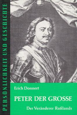 Peter der Grosse