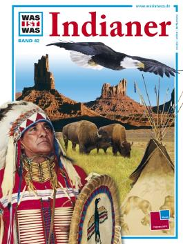 Was ist was, Band 042: Indianer