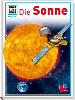 Was ist was, Band 076: Die Sonne