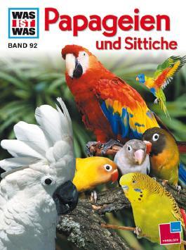 Papageien und Sittiche