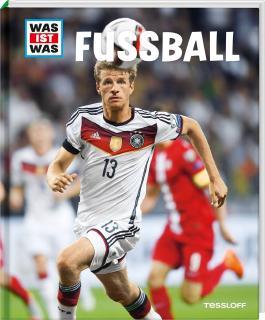WAS IST WAS Fußball