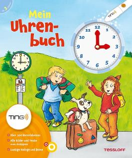 Mein Uhrenbuch