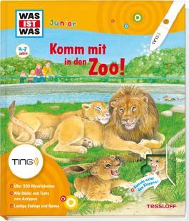 Komm mit in den Zoo