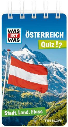 WAS IST WAS Quiz Österreich