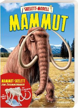 Auf den Spuren der Evolution - das Mammut-Projekt
