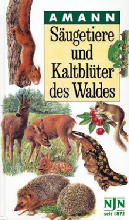 Säugetiere und Kaltblüter