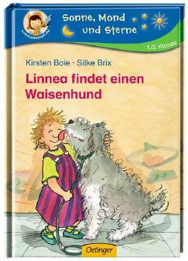 Linnea findet einen Waisenhund