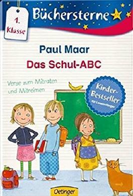 Das Schul-ABC. Verse zum Mitraten und Mitreimen
